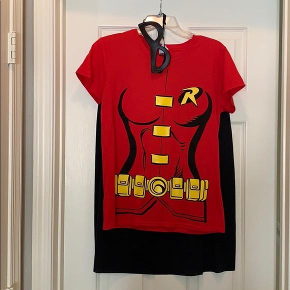 Gildan Other - Female Robin Costume